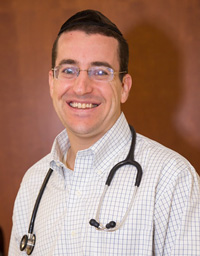David Landerer, MD | ODA Primary Health Care Network