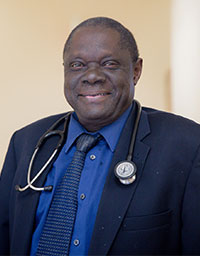 George Opio, MD