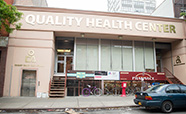 ODA Quality Health Center Location